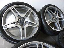 AMG ruedas de invierno 7,0mm Neumáticos 9+ 9,5 x 19 MERCEDES Cls63 E63 W218