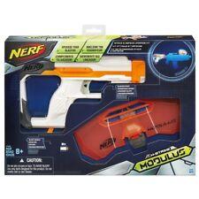 NEW Nerf Modulus Strike N Defend Upgrade Kit from Mr Toys
