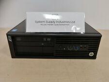 HP Z230 SFF - Xeon 4C E3-1220 V3@3.10GHz, 8 GB, 120 GB SSD, NVS 295, Win10Pro