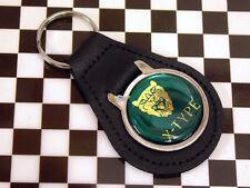 Jaguar X-Type Keyring