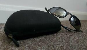 Oakley X Metal - Romeo 1st Edition - Sunglasses - Black Iridium Lenses