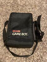 nintendo gameboy carrying case
