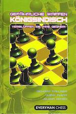 Schach: Palliser, Flear, Dembo - Königsindisch   Verblüffen Sie Ihre Gegner! NEU