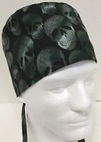 popular stores performance sportswear superior quality Surgical Scrub Hat Cap Made w Oregon State University Fabric Nurse ...