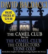 Various Artists : The Camel Club CD