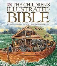 The Children's Illustrated Bible by Selina Hastings (Hardback, 2005)