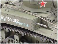 Tamiya 1/35 No.360 American Light Tank M3 Stuart Late 35360