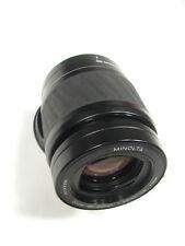 Very Nice MINOLTA MAXXUM AF 80-200mm AUTOFOCUS ZOOM LENS, SLRs or DSLRs