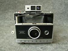 Vintage Polaroid  250 Rangefinder  Automatic Land Folding Camera for Fuji FP100C