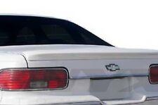Chevrolet Caprice Impala SS Rear Wing Spoiler Primed OE Style 1991-1996 339044
