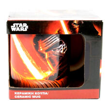 Star Wars Episode VII Tasse Kylo Ren (neu)