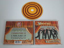 NSYNC/NO STRINGS ATTACHED(JIVE 9220272) CD ALBUM