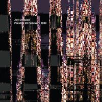 Joy Division - Live: Preston 28 Feb 1980 - 180g Vinyl LP *NEW & SEALED*
