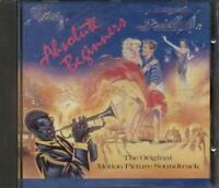 Absolute Beginners - The Soundtrack Cd Ottimo
