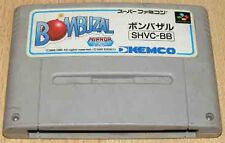 Super Famicom: BOMBUZAL