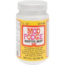 Original Mod Podge Matte 8 Oz