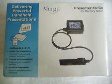 Mobile MAR 24003 Presenter-To-Go per Memory Stick 26001
