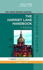 Mobile Medicine: The Harriet Lane Handbook : A Manual for Pediatric House Offic…