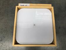Xiaomi Bluetooth 4.0 Mi Smart Weight Scale White