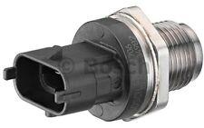 BOSCH Sensor presión combustible para TOYOTA YARIS IVECO GREAT WALL