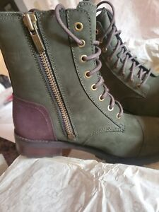 Ugg Boots Size 8 NIB...Kilmer...never worn. Originally $174.95.  Runs small.