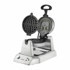 More details for waring commercial belgian waffle maker replacement plates in black