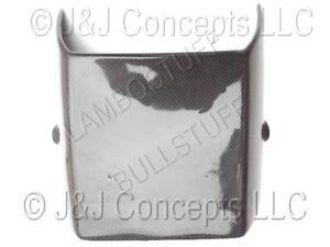 LAMBORGHINI MURCIELAGO REAR BUMPER CENTRAL INSERT USED 410807649