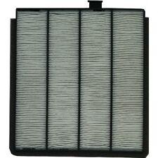 Cabin Air Filter Parts Master 94897