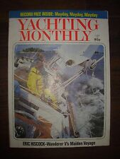 THE YACHTING MONTHLY MAGAZINE OCTOBER 1982