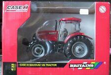 Britains Deetail Case IH Modelle von Landwirtschaftsfahrzeugen