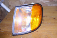 1998 Kia Sportage Left Driver Side Corner / Turn Light Used