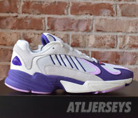 Adidas Yung 1 Yung-1 Dragon Ball Z Frieza White Purple D97048