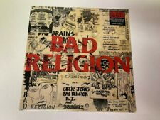 BAD RELIGION ALL AGES LP VINYL RECORD NEW SEALED WITH HYPE STICKER EPITAPH