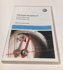 VW Original Navigation CY DVD  Europa  V3 1T0919859B /1T0051859T