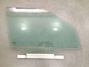 1997-2000 MERCEDES-BENZ C230 C280 W202 ~ RIGHT FRONT DOOR WINDOW GLASS ~ OE PART