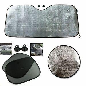 Sombrilla Paraguas Plegable del Coche para Lunas Delanteras 140*80CM Protector con Anti UV Rayos Parasol Coche Delanteras para Parabrisas de Coche