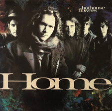 HOTHOUSE FLOWERS - Home (LP) (F+/G-VG)