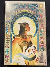 Promethea COMIC Autographed By J.H. Williams III And Mick Gray - 2002 BEAUTIFUL!