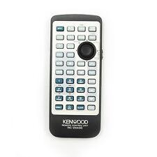 RC-DV430 A70-2077-15 Remote Control for Kenwood DDX6039, DDX6019, DDX6029