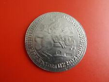 *2 Taler Abbildung v.1662  Braunschweig *Zinn Medaille 1977* ca.64mm(Schub3)