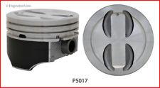 Engine Piston Set ENGINETECH, INC. P5017(8)030