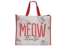 Simon's Cat Meow Bolso de compras