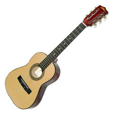 PylePro Pyle-Pro PGAKT30 30'' Inch Beginner Jamer, Acoustic Guitar w/ Carrying Case & Accessories
