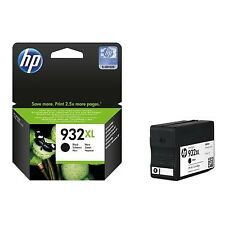 Hp 932xl cartucho negro Cn053ae Officejet 6100-700