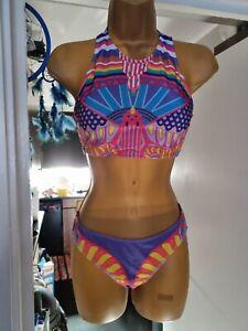 Wonens Size 8 Bikini.New in bag.Fab👄