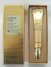 TONYMOLY INTENSE CARE Gold 24K Snail Eye Cream  + 30 ml + Winkle Care