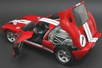 Ford Lemans Series Race Sports Car Model  gt3f1gT40p1f150gP720s650s1966