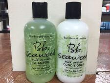 Bumble and Bumble Seaweed Shampoo & Conditioner 8.5oz ea DUAL SET