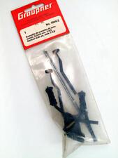 Graupner 1064/2 Control Stick Set Scale 1:4.5 modellismo