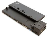 ThinkPad Ultra Dock 90W for Lenovo - 40A20090US for Lenovo Notebooks